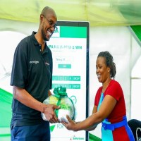 Houses, Cash And Tractors Up For Grabs In The Safaricom Lipa Na M-PESA Promotion
