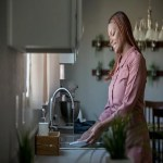 Benefits Of Hand Washing Your Dishes