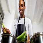 5 Reasons Why You Should Embrace The Cooking Process