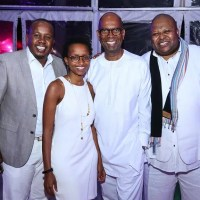Thank You, Bob Collymore, For Opening Doors For So Many Creatives Out Here
