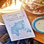 Book Review: The Courage Map - 13 Principles For Living Boldly By Franziska Iseli