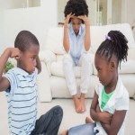Parenting: How To Deal With Sibling Rivalry