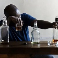 How Toxic Masculinity Lead To Me Becoming An Alcoholic