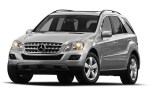 Cars And More: The Mercedes Benz ML350
