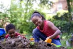 8 Ways To Get Your Kids Interested In Gardening
