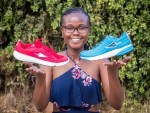 Meet Navalayo Osembo, Founder of Enda, Africa's First Professional Running Shoes Company