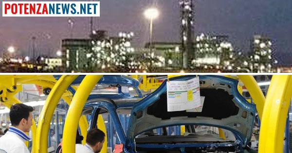 Alla FCA di Melfi saranno prodotte 4 nuove vetture elettriche! Ecco il piano industriale di Stellantis