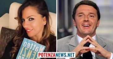 Matteo Renzi a Potenza! Marika Padula annuncia il suo arrivo in città