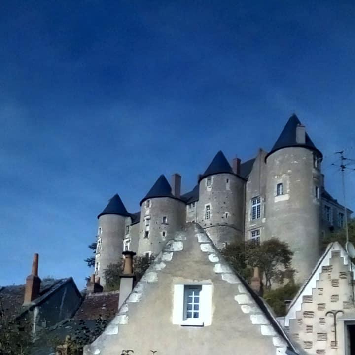 Château de Luynes