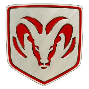 Dodge Logo Auto Potgieter