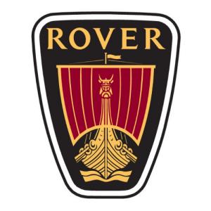 Rover Logo Auto Potgieter