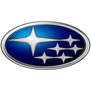 Subaru Logo Auto Potgieter