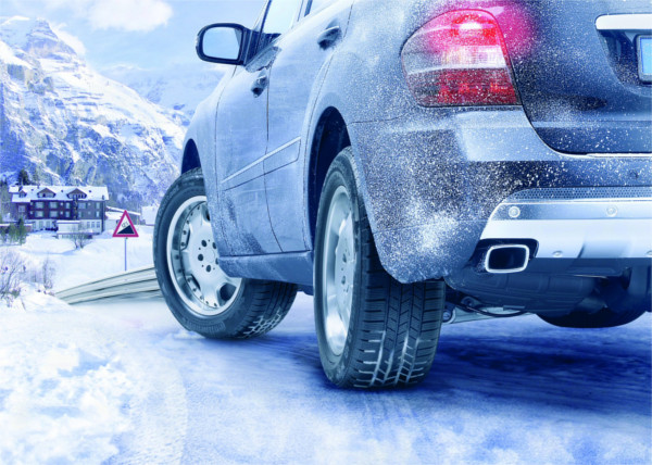 Wintercheck bij Auto Potgieter in Stadskanaal