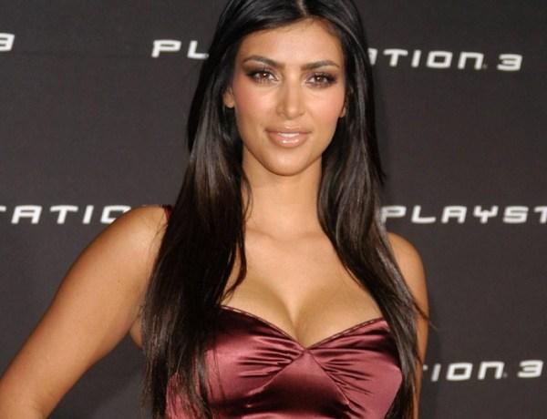 Kim Kardashian nue : Et si ce n'était pas elle ?