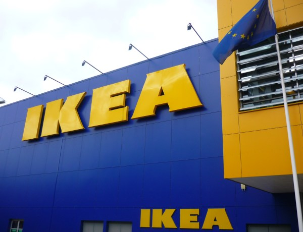 Vivre dans un magasin Ikea ? C'est possible !