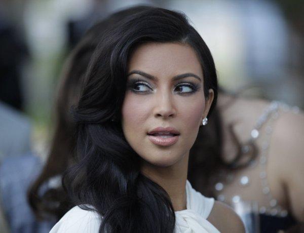 Kim Kardashian: Elle vit un cauchemar!
