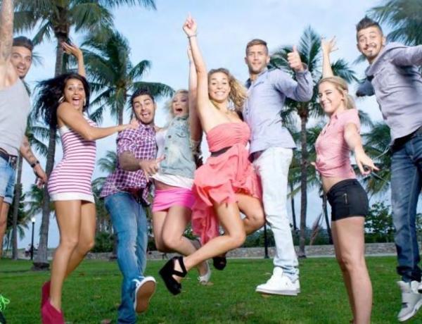 Bientôt la saison 2 des Marseillais à Cancun ?
