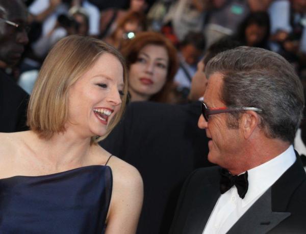 Mel Gibson est-il le père des enfants de Jodie Foster ?