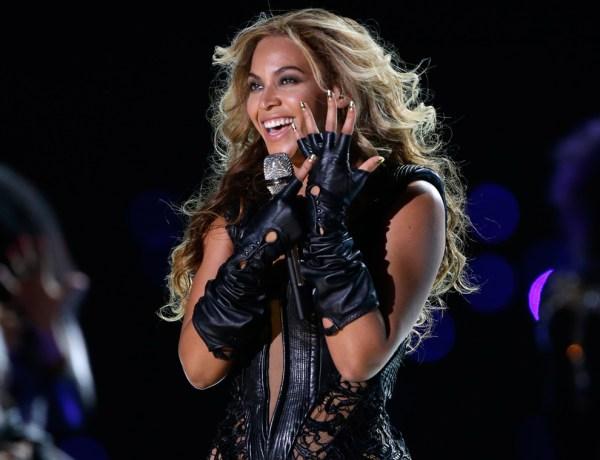 Beyonce : Avec Jay Z dans les coulisses du Superbowl