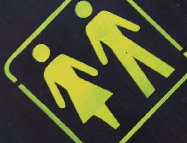 Sexisme au travail : Encore et toujours !