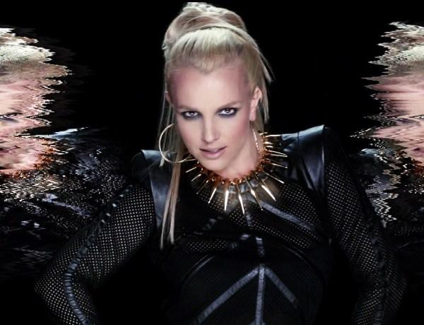 Britney Spears : Pas si seule que ça…