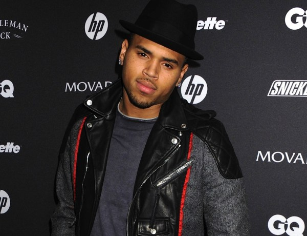 Chris Brown : Au bout du rouleau ?