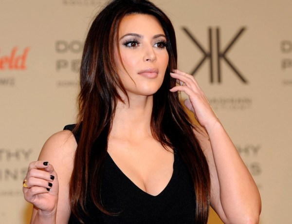 Kim Kardashian : Un bébé pour 22 millions ?