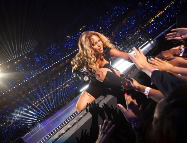 Beyonce : Les photos qui font le buzz !