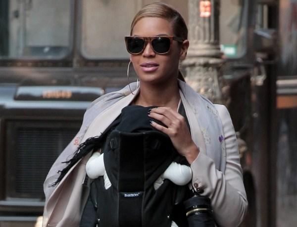 Beyonce : Deuxième en route ?