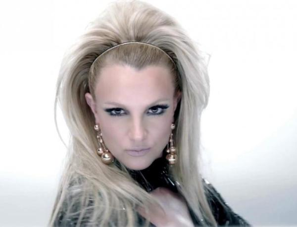 Britney Spears rate le jackpot !