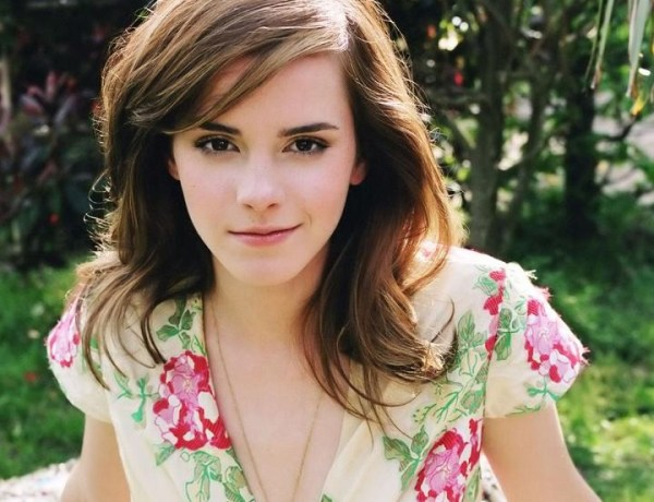 Emma Watson : Une véritable amie pour Kristen Stewart