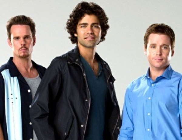 « Entourage », vivement le film
