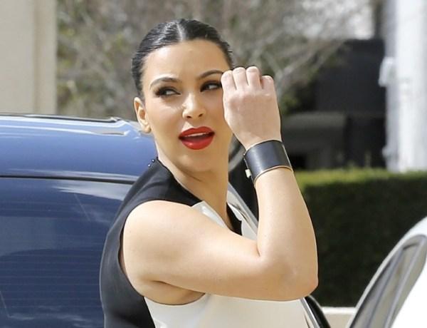 Dans la famille Kardashian je voudrais .. la fille !