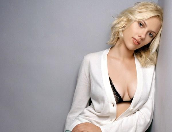 Scarlett Johanson : Bientôt le mariage ?