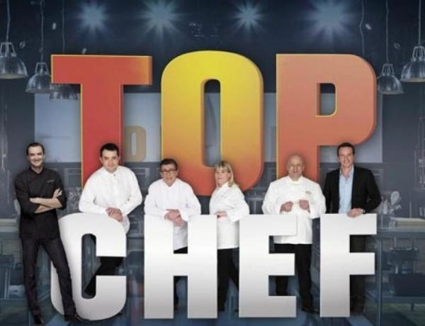Top Chef : le grand retour !