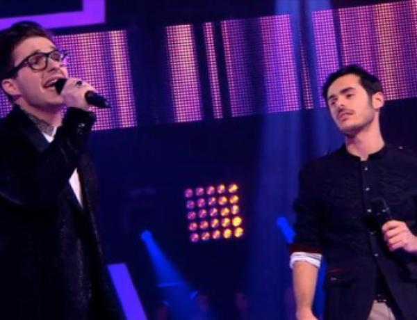 The Voice : Olympe et Gérôme font flamber twitter !