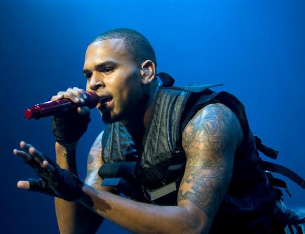 Chris Brown : Bientôt la prison ?