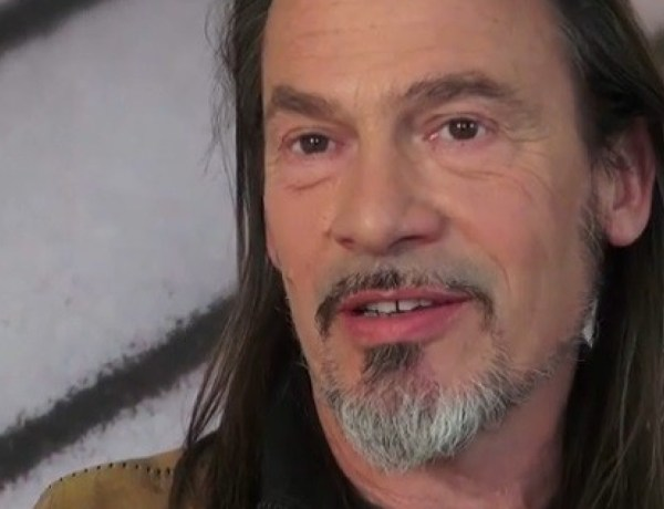 Florent Pagny kiffe The Voice !