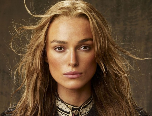 Keira Knightley interdit à sa fille de regarder certains Disney !
