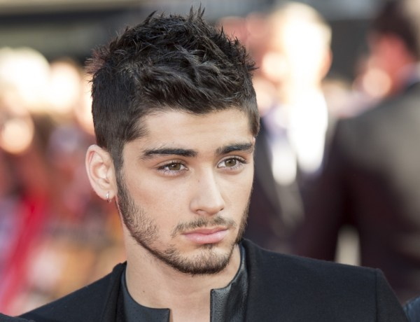 Zayn Malik, One Direction, menacé de mort !