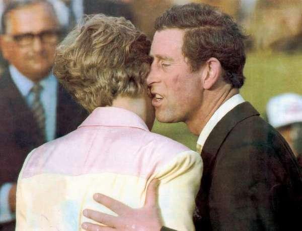 Ce moment où Lady Di a humilié le Prince Charles devant le monde entier