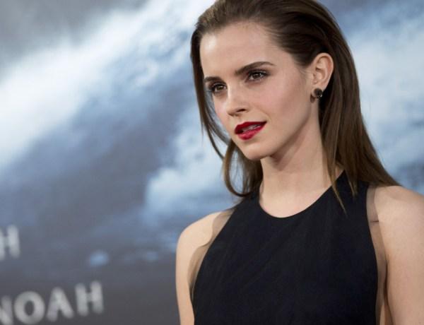 Emma Watson peut souffler, ses supposées photos nues ne seront pas diffusées !