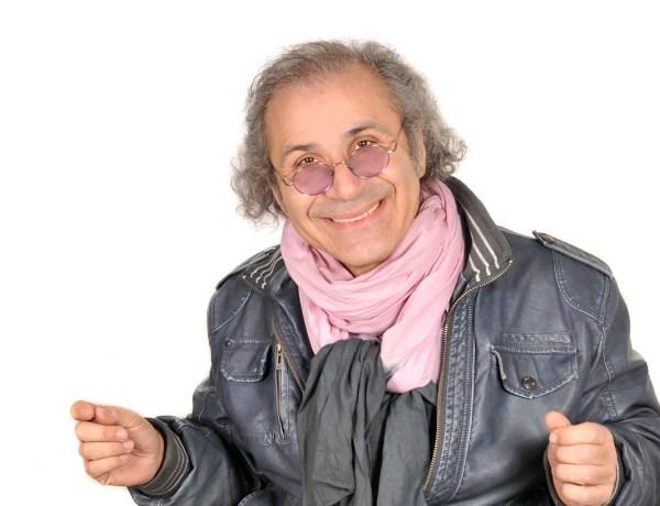Le retour du spectacle de Frédéric Zeitoun