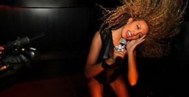 Scoop : Afida Turner bientôt à la télévision italienne