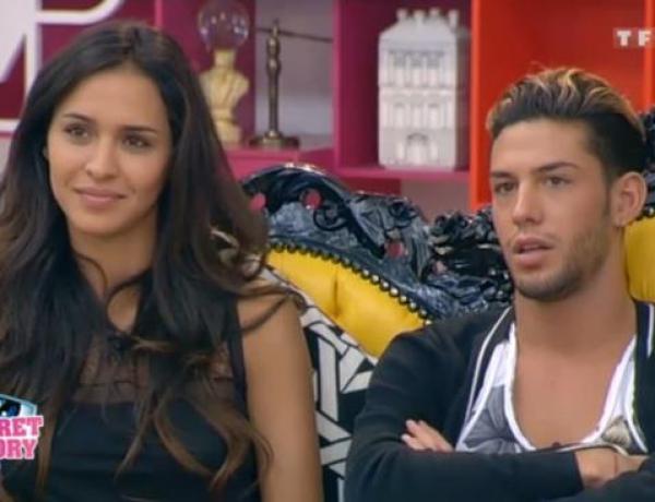 #SS8 : Leïla snobe-t-elle Sacha ?