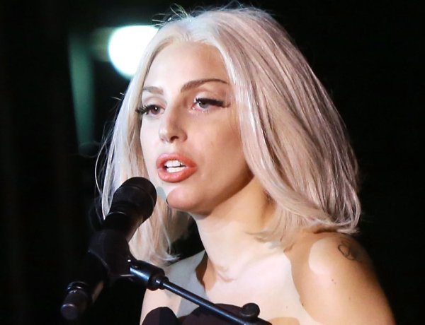 Lady Gaga : Sa terrible confidence