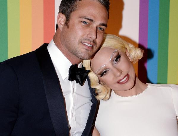 Lady Gaga : elle met les petits plats dans les grands pour son chéri !