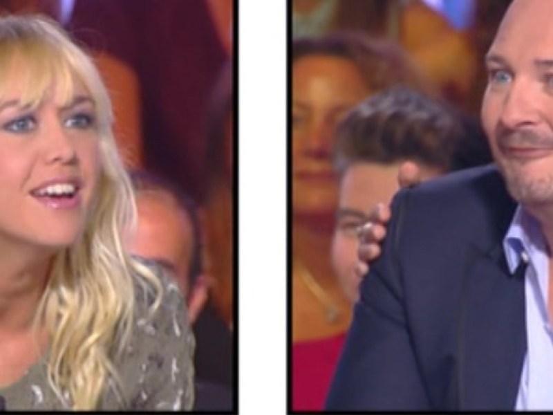 Vidéo : #Cauet traite #Enora Malagré de « connasse blonde » ?