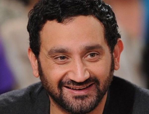 Cyril Hanouna : Bientôt acteur dans Plus Belle La Vie ?