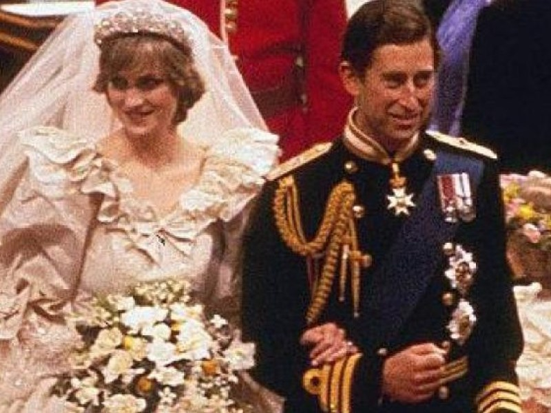 Le prince Charles et Lady Diana ont bien failli ne jamais se marier